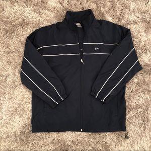 Vintage Nike Lightweight Jacket